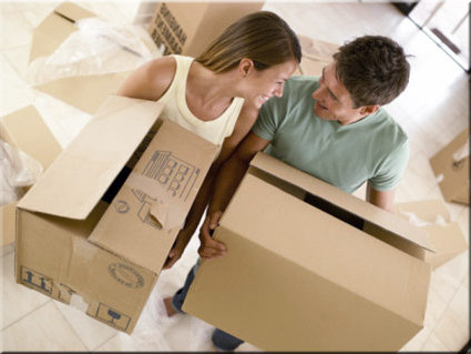 Home movers Birmingham