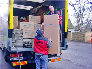 Office Removals Birmingham Removal Companies House Movers